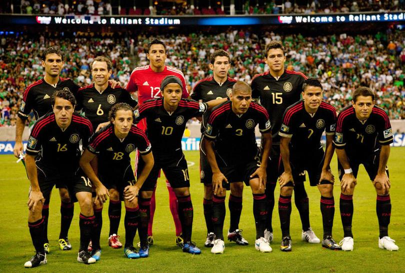 México jugará hasta el tercer día de la competencia