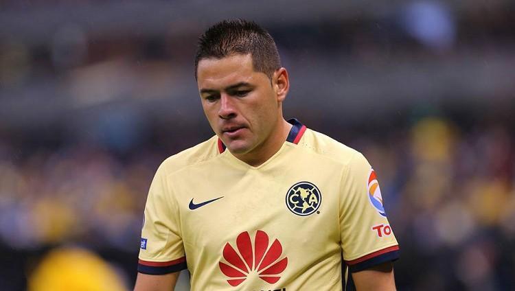 Pablo Aguilar volvería en las semifinales si el Ame pasa