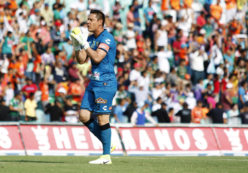 Moisés Muñoz sería ofrecido a Cruz Azul