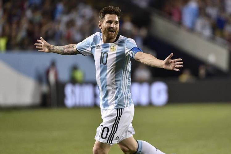 La FIFA se arrepintió de la suspensión a Messi con Argentina y resulta que aceptó el recurso que interpuso la AFA para que lo perdonaran.
