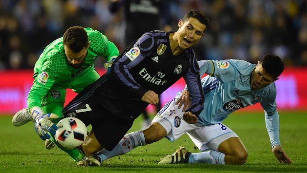 Por fin La Liga dio a conocer cuándo se jugará el partido entre el Real Madrid y el Celta de Vigo que está pendiente.