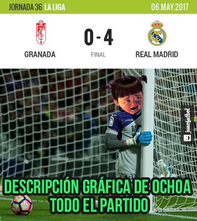 Real Madrid gana