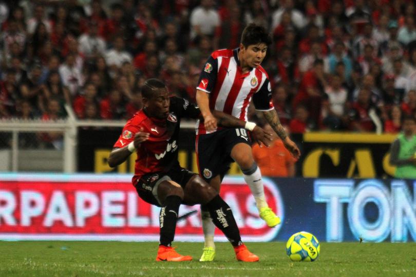 ¡Chivas y Atlas se enfrentarán en Liguilla!