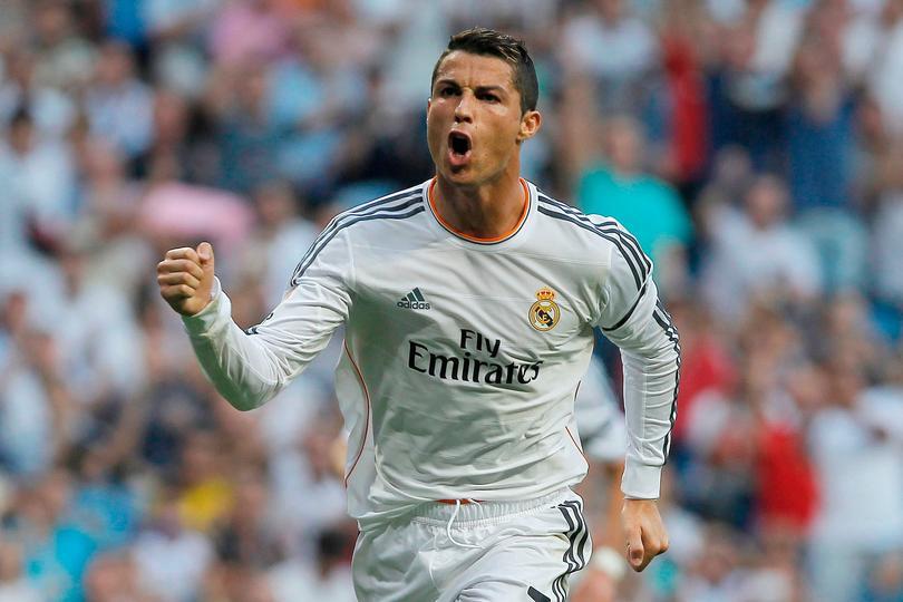 France Football no tiene duda de que Cristiano Ronaldo es el único candidato al Balón de Oro.
