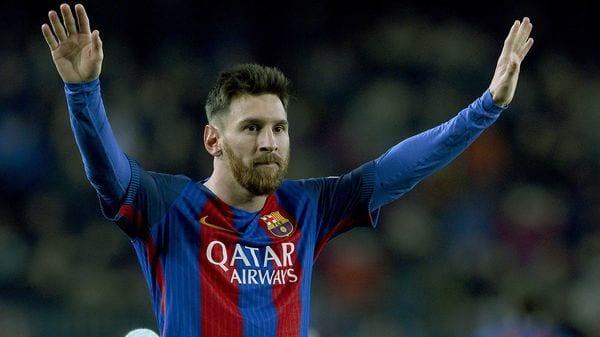 El Barcelona no lo quiere soltar