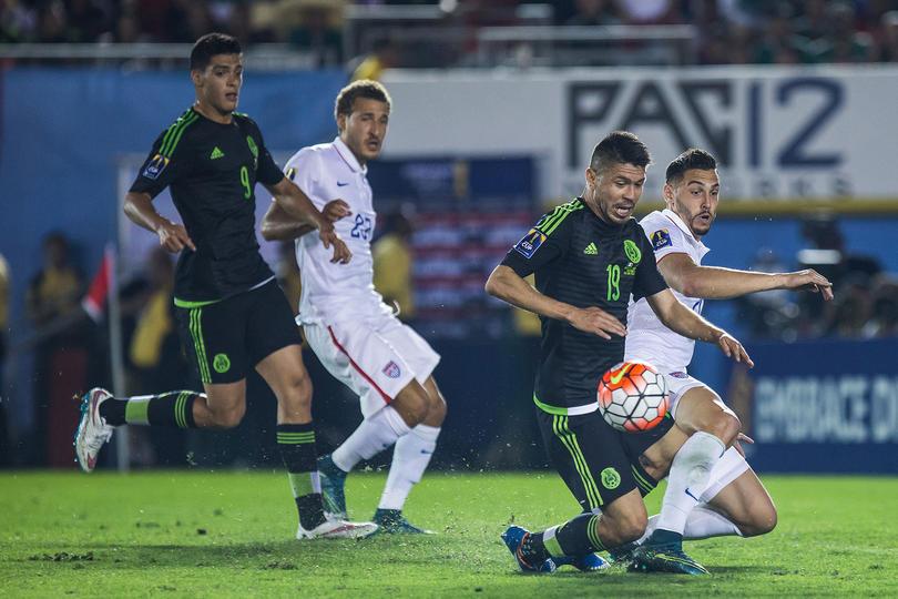 México enfrentará a USA el domingo 11 de junio a las 19:30