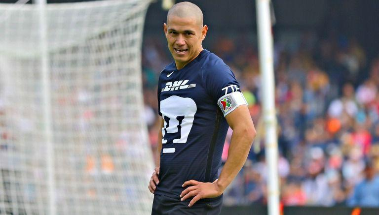Darío Verón no quiere el homenaje que le ofrecieron en Pumas.