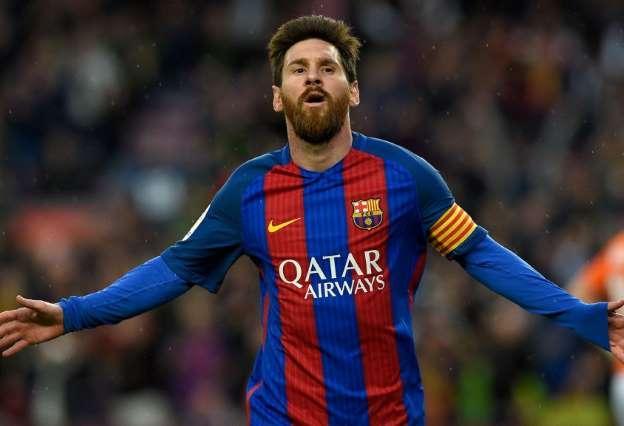 Leo Messi ha ido subiendo sus habilidades en el FIFA a lo largo de los años.