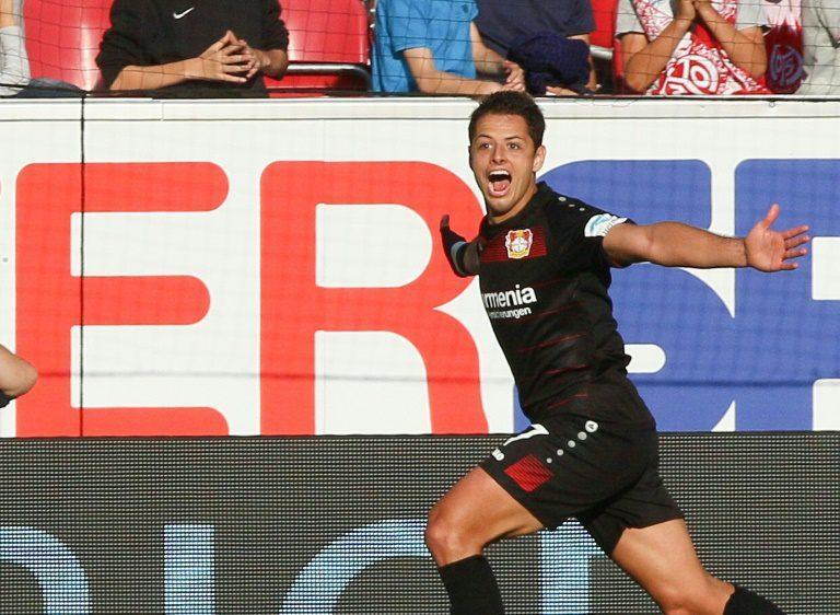 El Bayer Leverkusen y mi Chicha no han tenido la mejor relación en el último mes y todo parece que se irá pronto del equipo que además no está taaaan lejos del descenso.