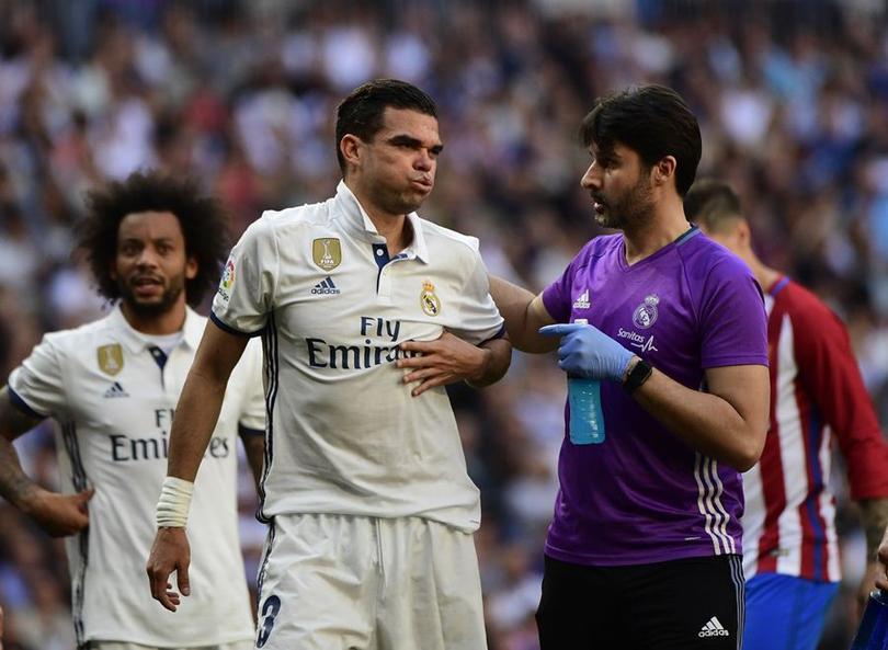 Pepe habría llegado a un acuerdo con el Inter de Milán