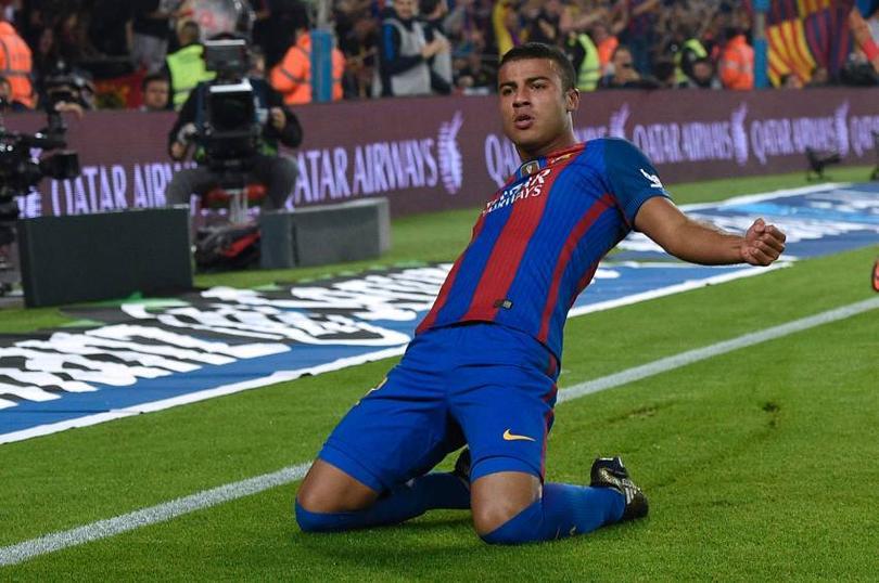 A la Juve todavía le falta asegurar el título de la Serie A, jugar la final de la Copa Italia contra Lazio y la final de la Champions contra el Madrid, pero ya está pensando en refuerzos.