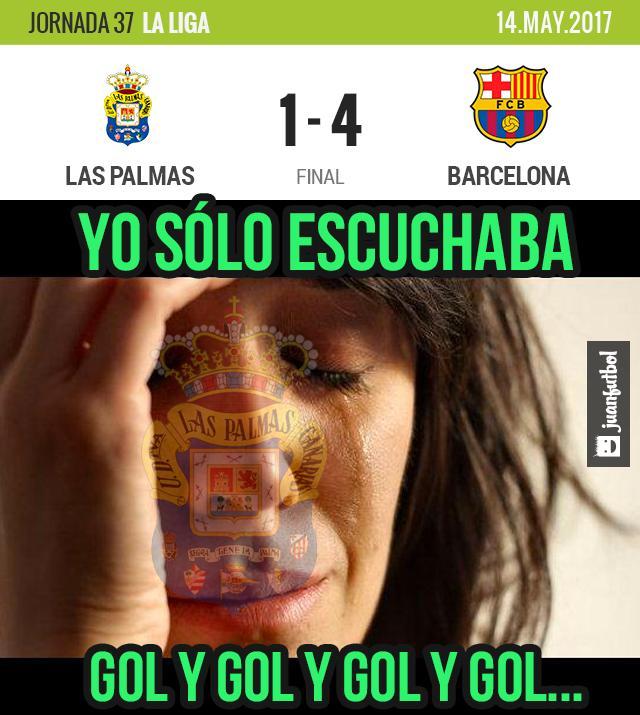 Ahora depende de lo que haga el Madrid