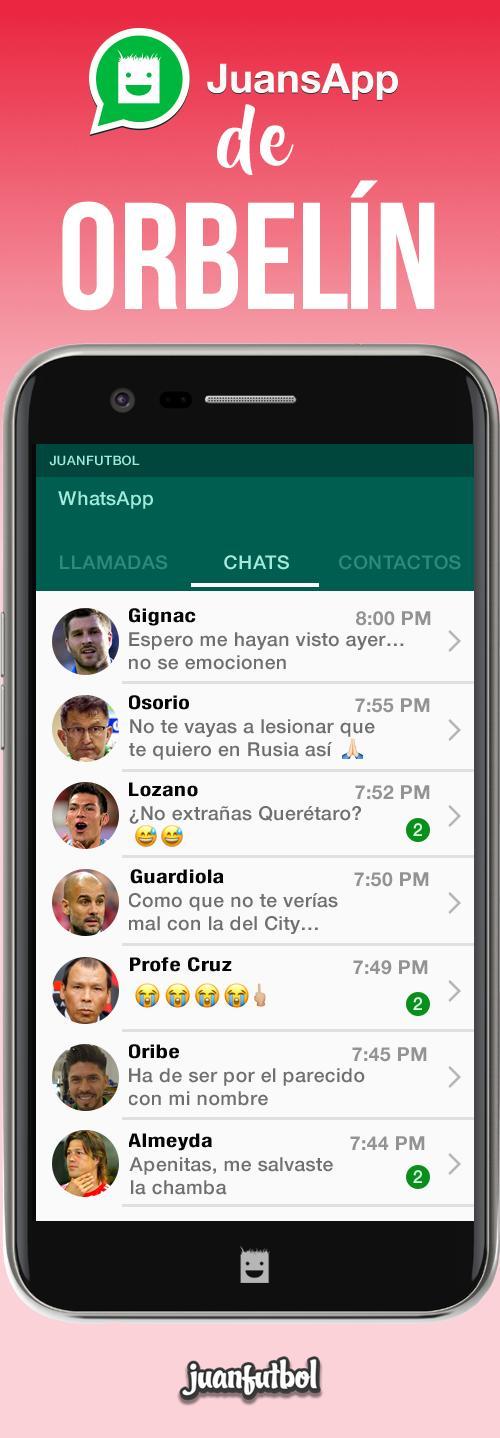 Los mensajes que le llegaron a Orbelín Pineda luego de que Chivas pasara a semifinales