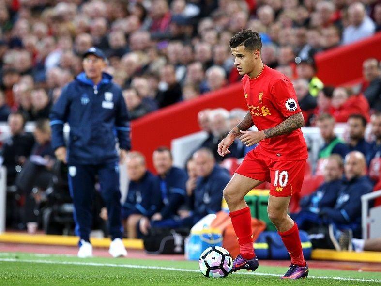 El Barcelona se ha llenado de rumores de posibles fichajes en las últimas semanas y uno de los que suena fuerte es Phillippe Coutinho de Liverpool que no le hizo el feo.