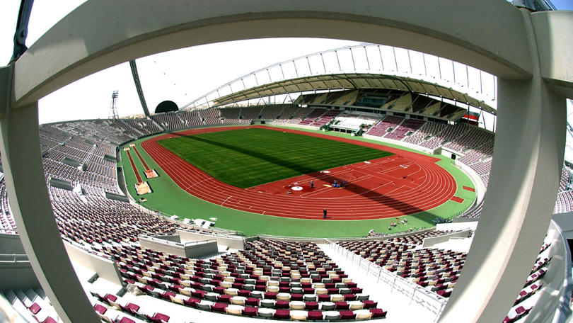 Estadio Internacional Khalifa