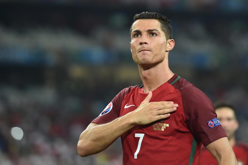 Cristiano Ronaldo podría no jugar la Confederaciones