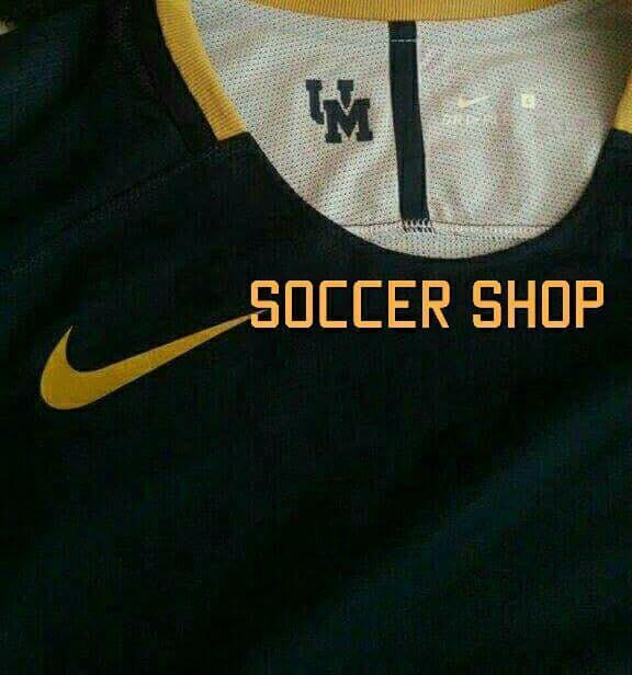Filtran la nueva camiseta de Pumas.