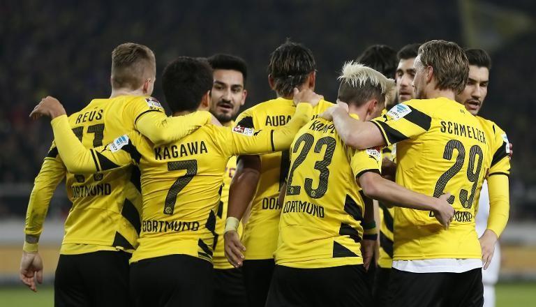 Borussia ampliará academias en Mèxico.