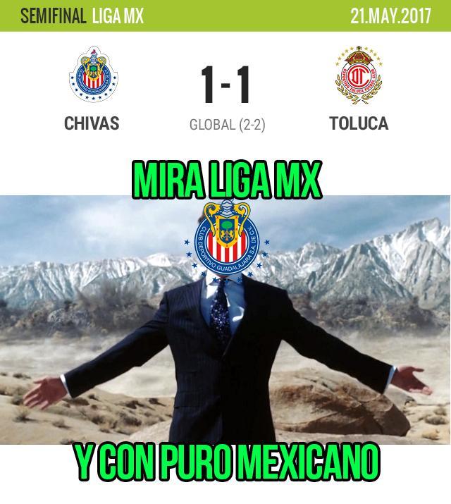 Ahora sólo espera al ganador de Tigres-Xolos