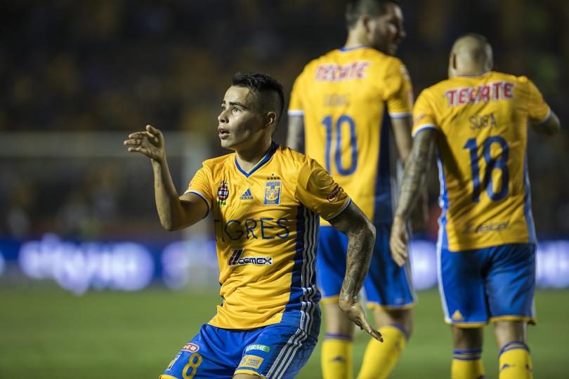 Tigres irá a la Concachampions