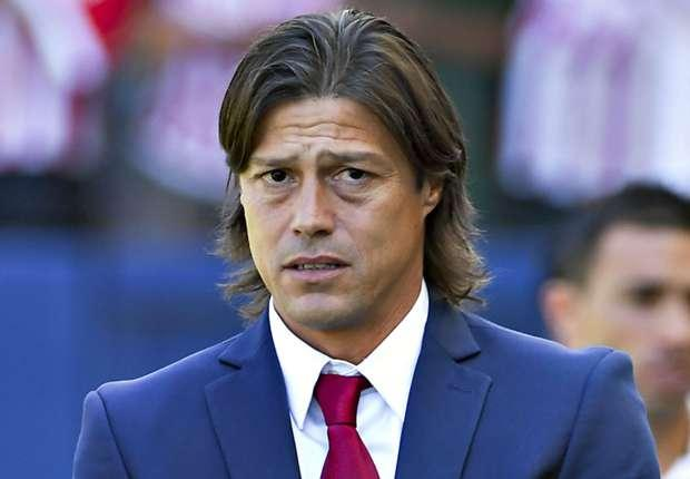 Almeyda podría dejar Chivas e ir a Europa.