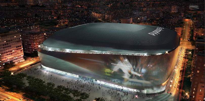 El Ayuntamiento de Madrid aprobó que se pueda remodelar
