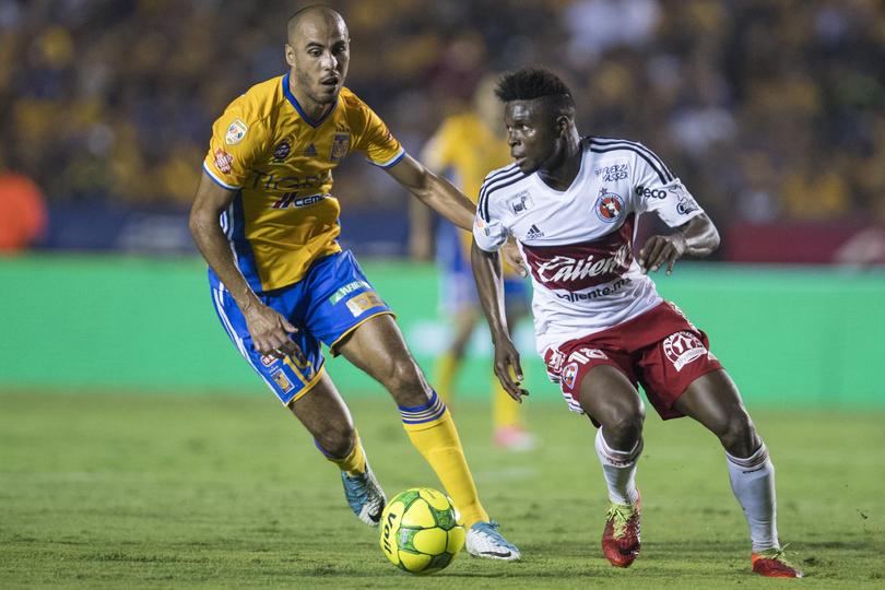 Avilés Hurtado sería jugador de Monterrey