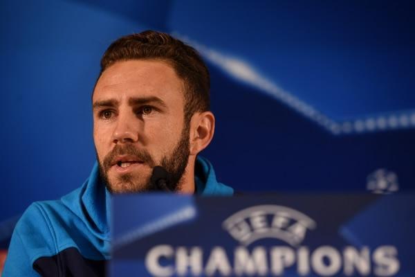 Miguel Layún está en la mira del Espanyol, la Roma y el Newcastle