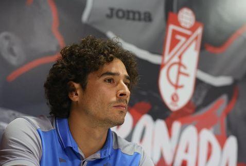 Paco Memo podría ir a Las Palmas