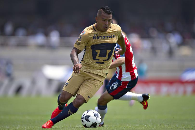 Javier Cortés es pretendido por Cruz Azul
