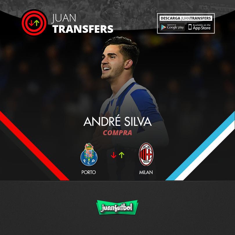 El Milan quiere volver y compró a un goleador