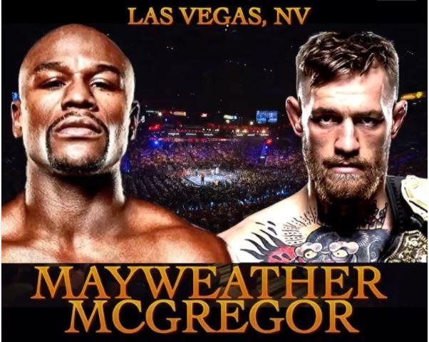 La pelea será el próximo 26 de agosto en Las Vegas