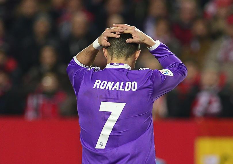 Toda la situación del Madrid cambiará con la salida de Cristiano Ronaldo