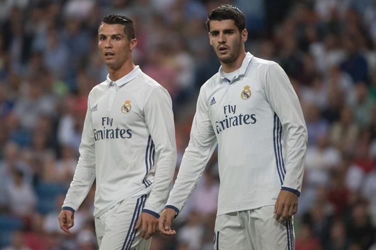 Luego de los rumores de que Cristiano quiere irse del Real Madrid, surgieron más sobre sus posibles destinos y en Inglaterra ya hablan de su posible regreso al United.
