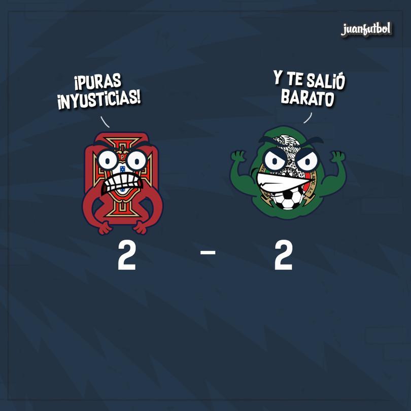Empezamos la Confederaciones con goles de Chicha y Héctor Moreno