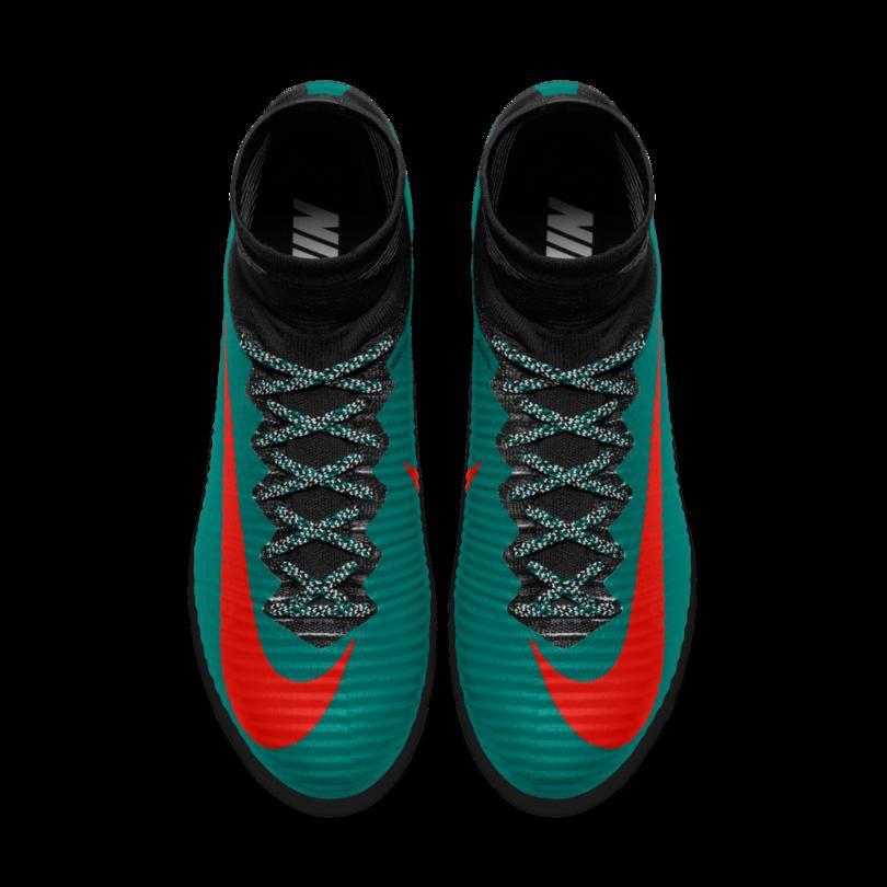 Nike colección México.