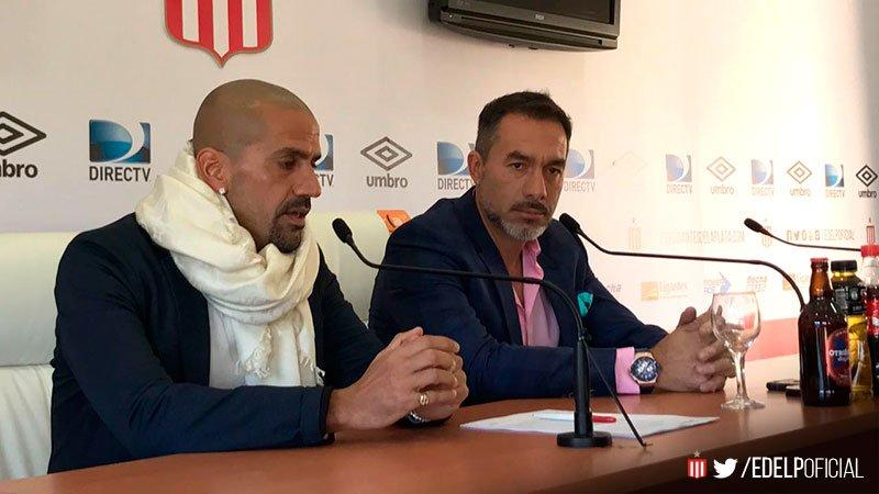 Gustavo Matosas llega a Argentina