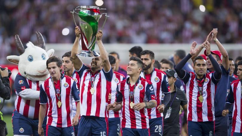 Ya hay fecha para la nueva playera de Chivas