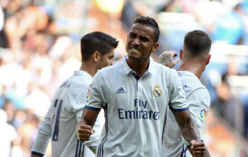 La Juventus quiere a Danilo para sustituir a Dani Alves