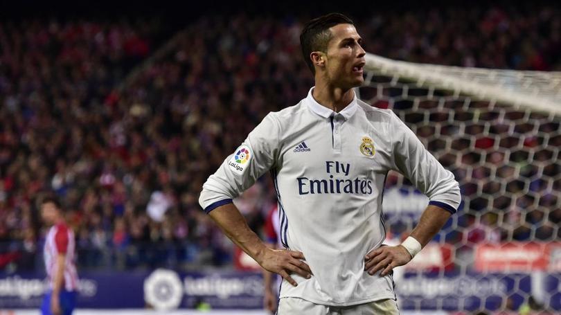 Cristiano quiere jugar con el PSG