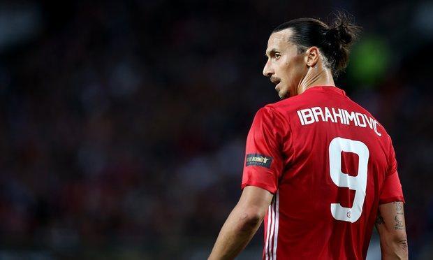 Zlatan Ibrahimovic llegaría a la MLS