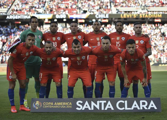 Chile quiere ser anfitrión del Mundial 2026