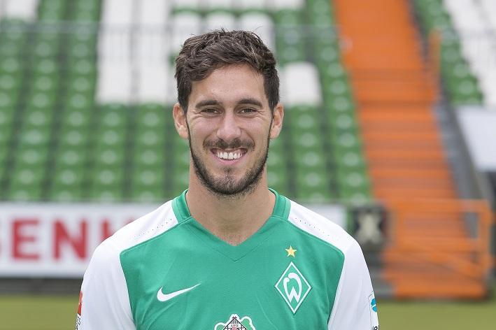 Santiago García de la Bundesliga al Toluca