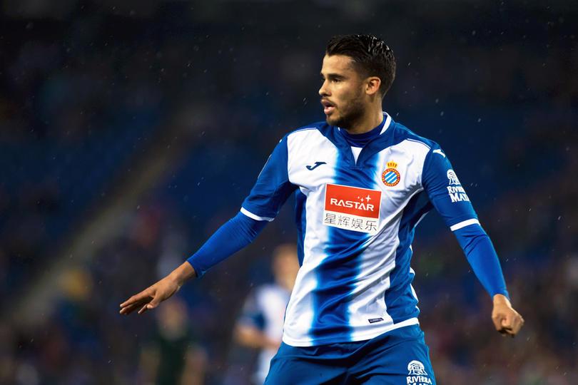 El Espanyol pide al Porto que le baje el precio a Diego Reyes para comprarlo