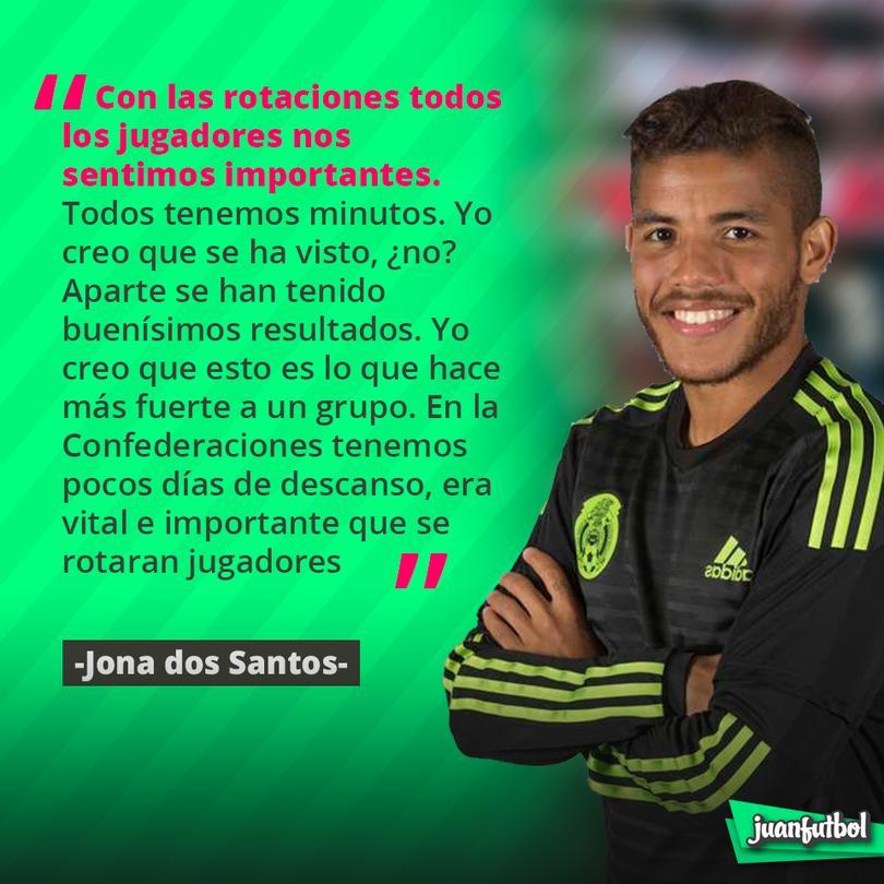 Dona respalda a Osorio.