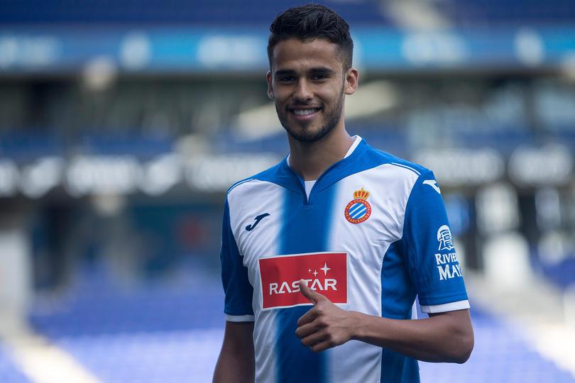 Reyes se quedaría en el Espanyol.