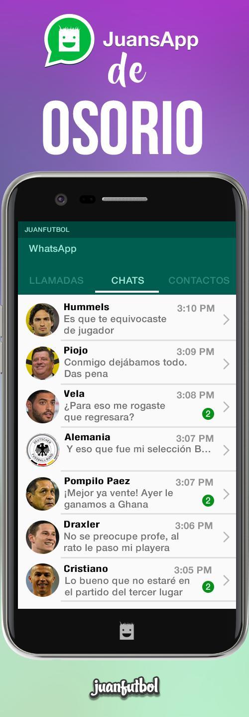 JuansApp