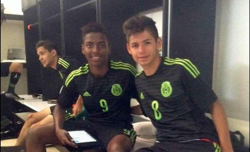 Es el séptimo mexicano en llegar a ese equipo portugués