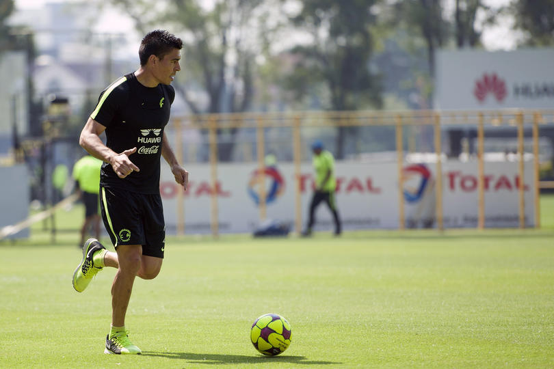 Paolo Goltz se va a Boca Juniors