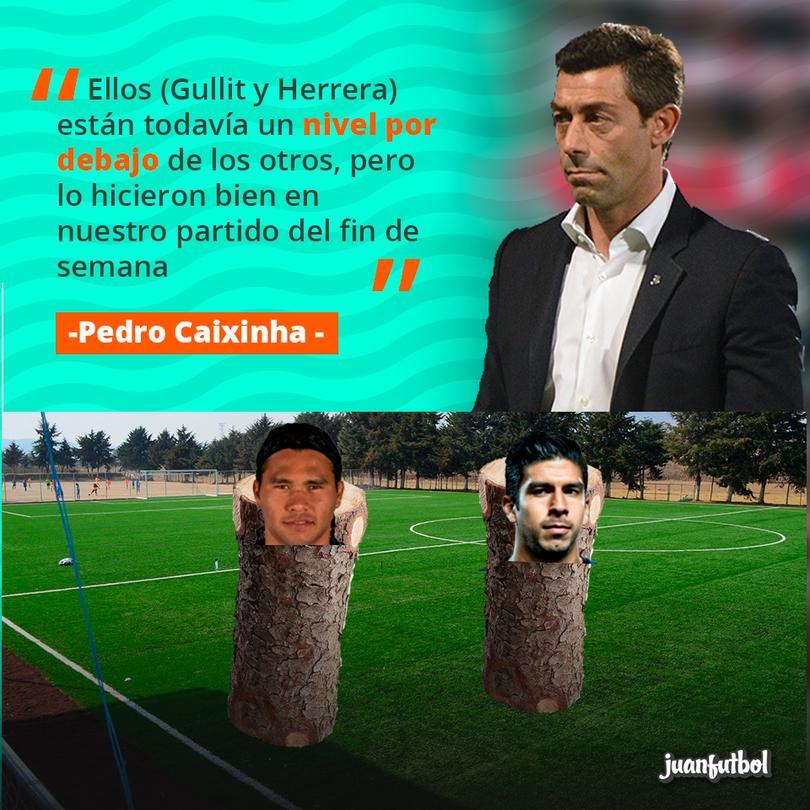 El nuevo entrenador de los mexicanos por fin habla